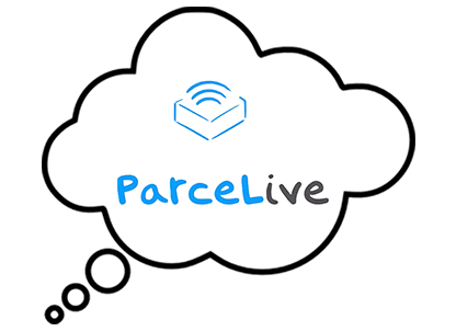 Idea for Parcelive began