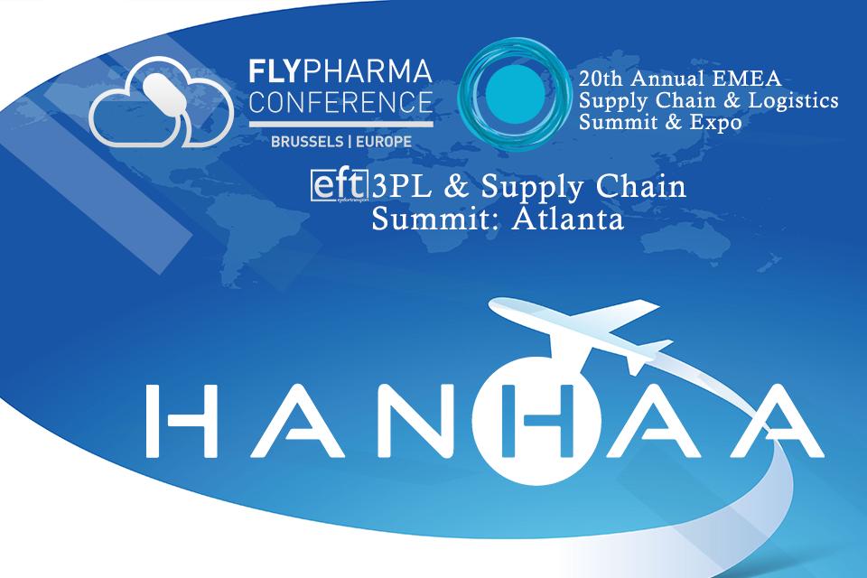 Hanhaa to present at Fly Pharma & Supply Chain Summit | Hanhaa