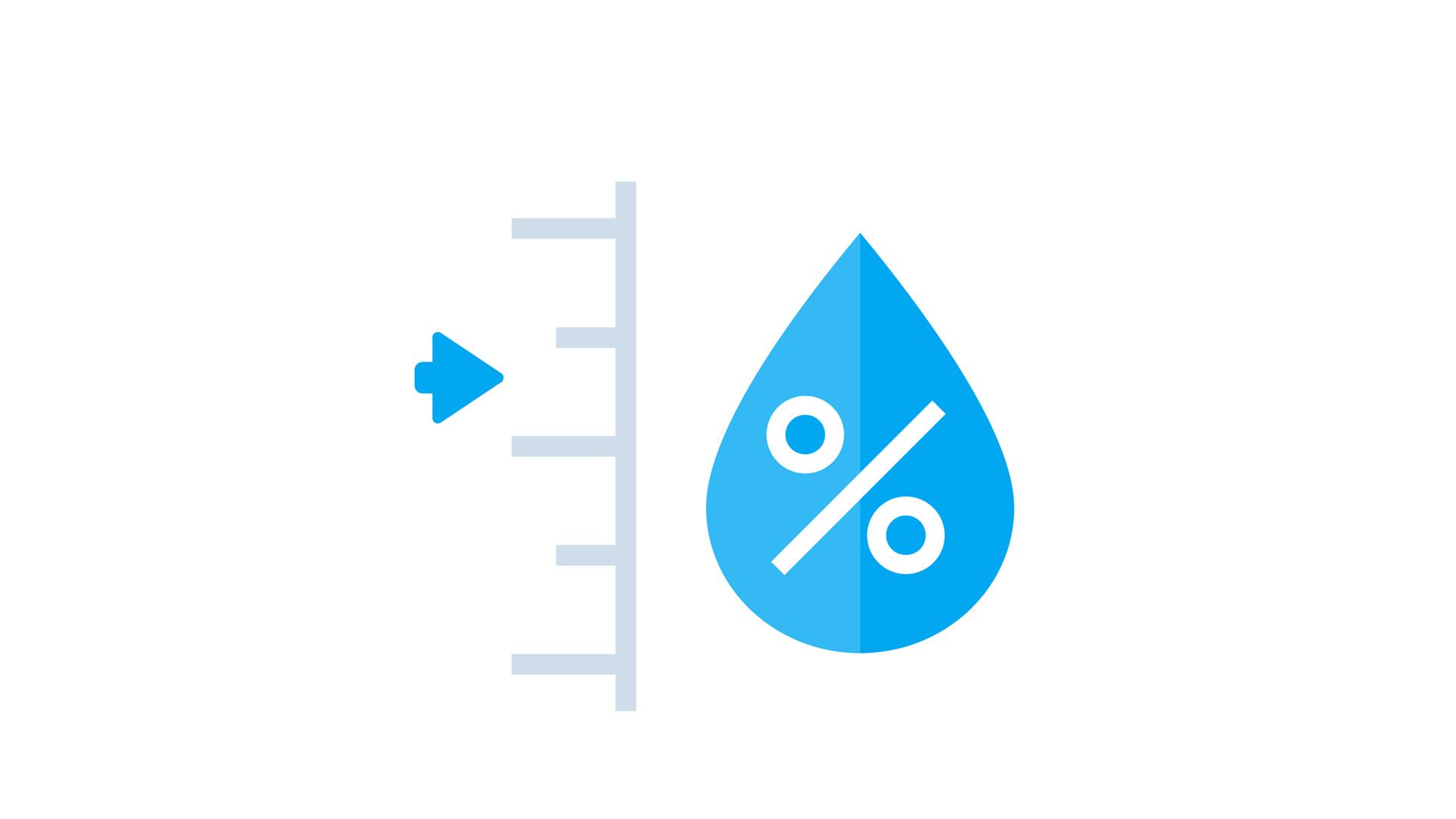 humidity tab