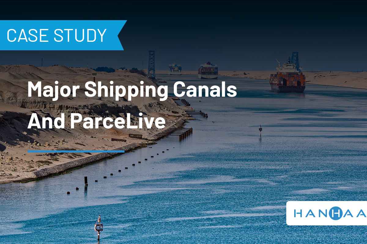 shipping case study