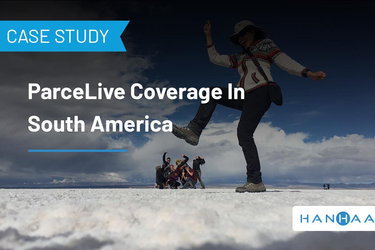 south america case study