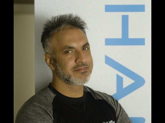 Azhar Hussain, CEO, Hanhaa: Vitalcan integrates ParceLive with blockchain