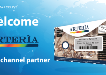 Arteria new channel partner