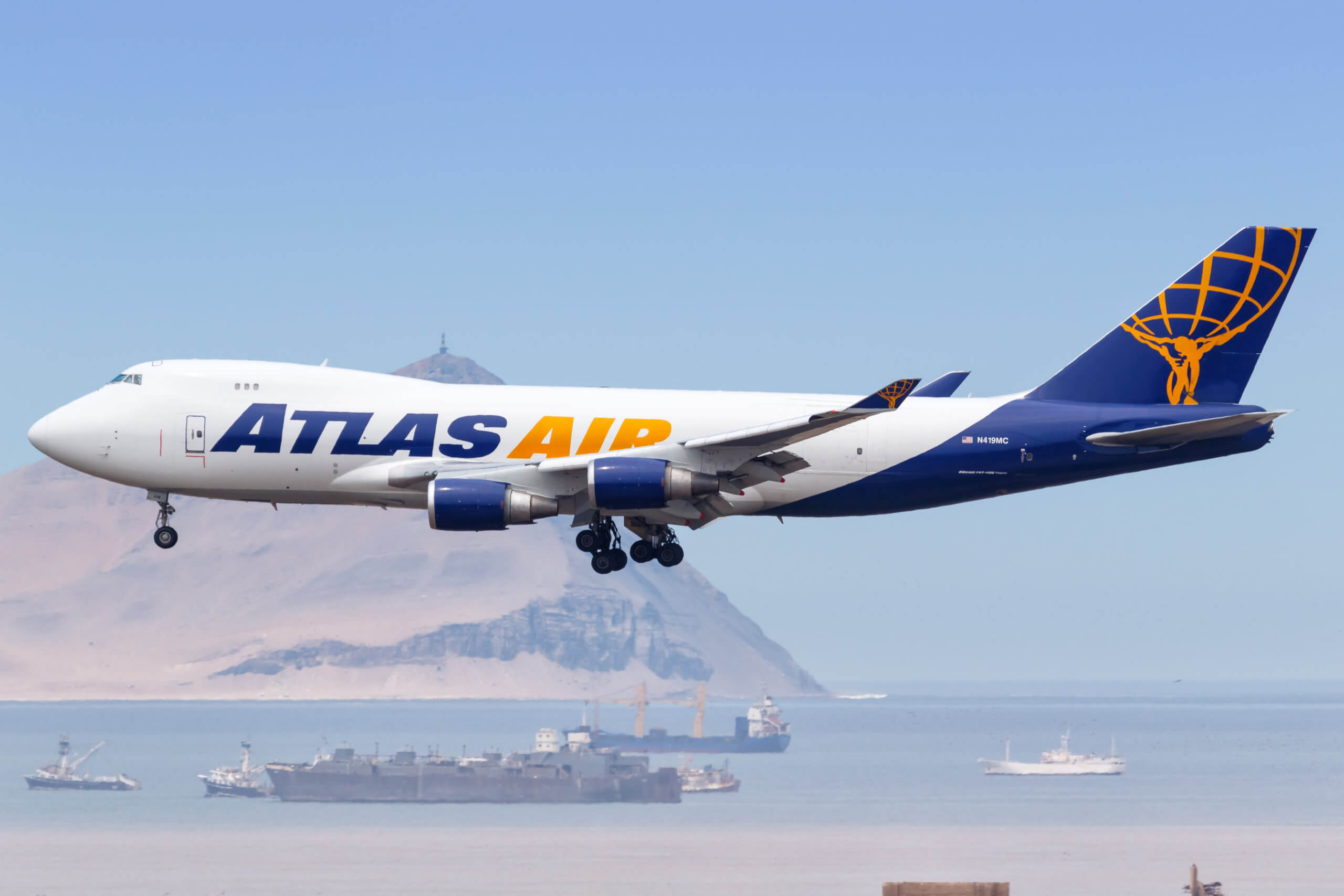 Atlas Air 1
