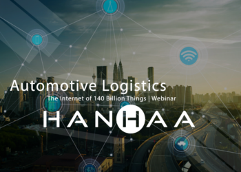Automotive Logistics webinar