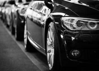 Automotive small