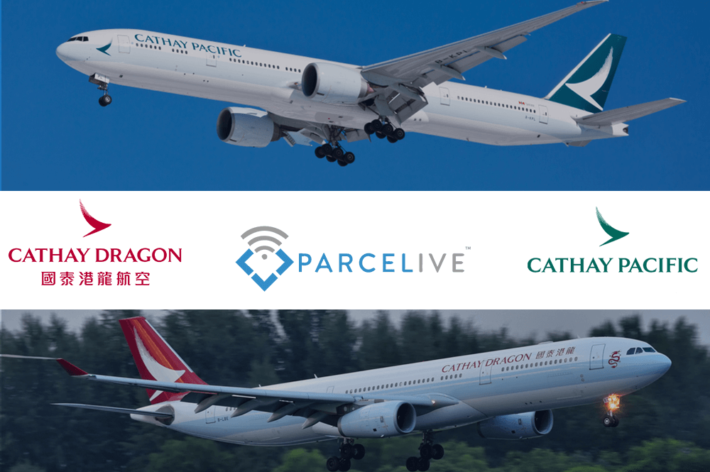 Cathay airlines new 1