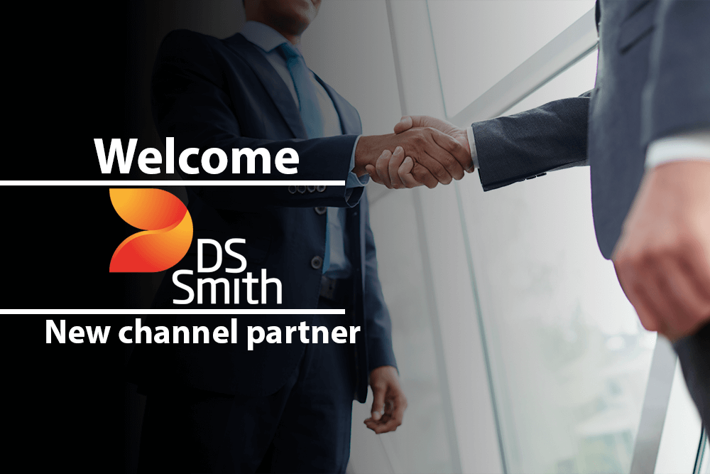 Ds smith new channel partner 1