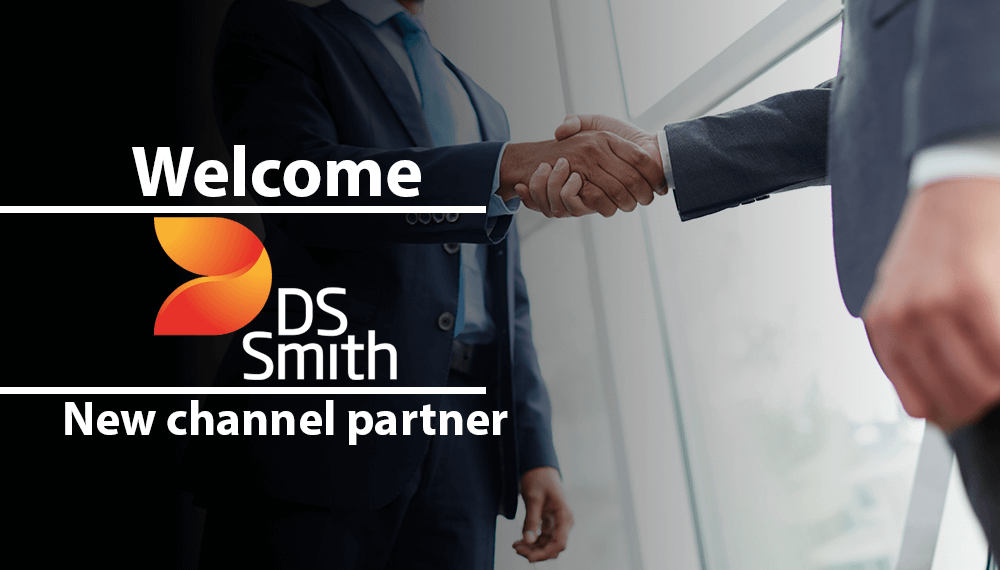 Ds smith new channel partner