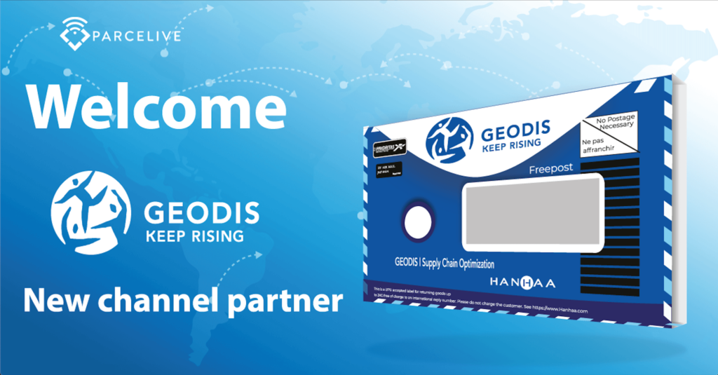 GEODIS new channel partner no top 1