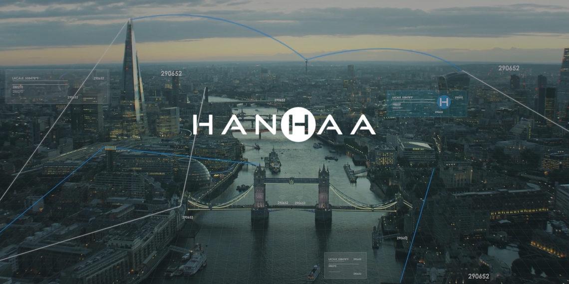 Hanhaa connected world