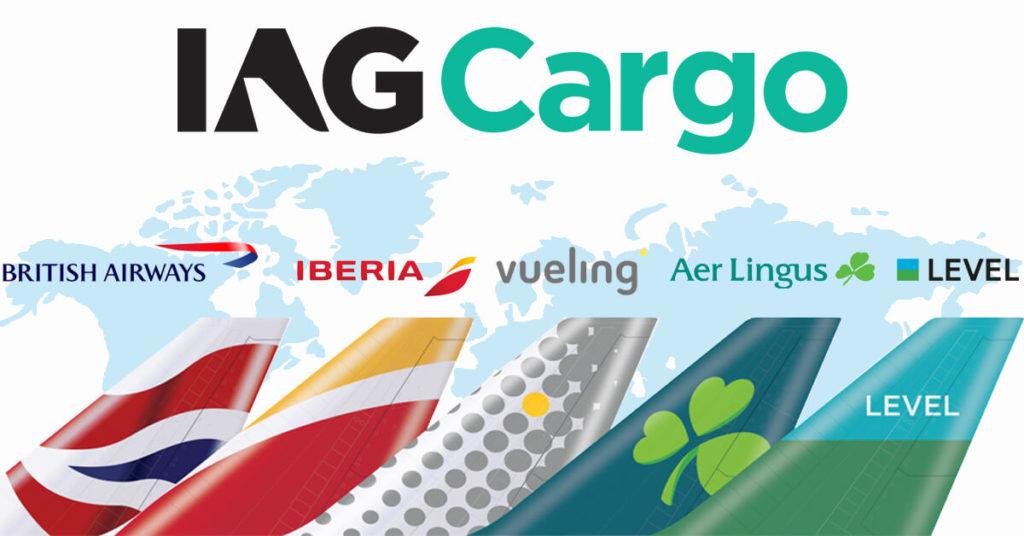 IAG CARGO BANNER 4