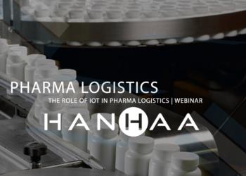 PHARMA LOGISTICS webinar
