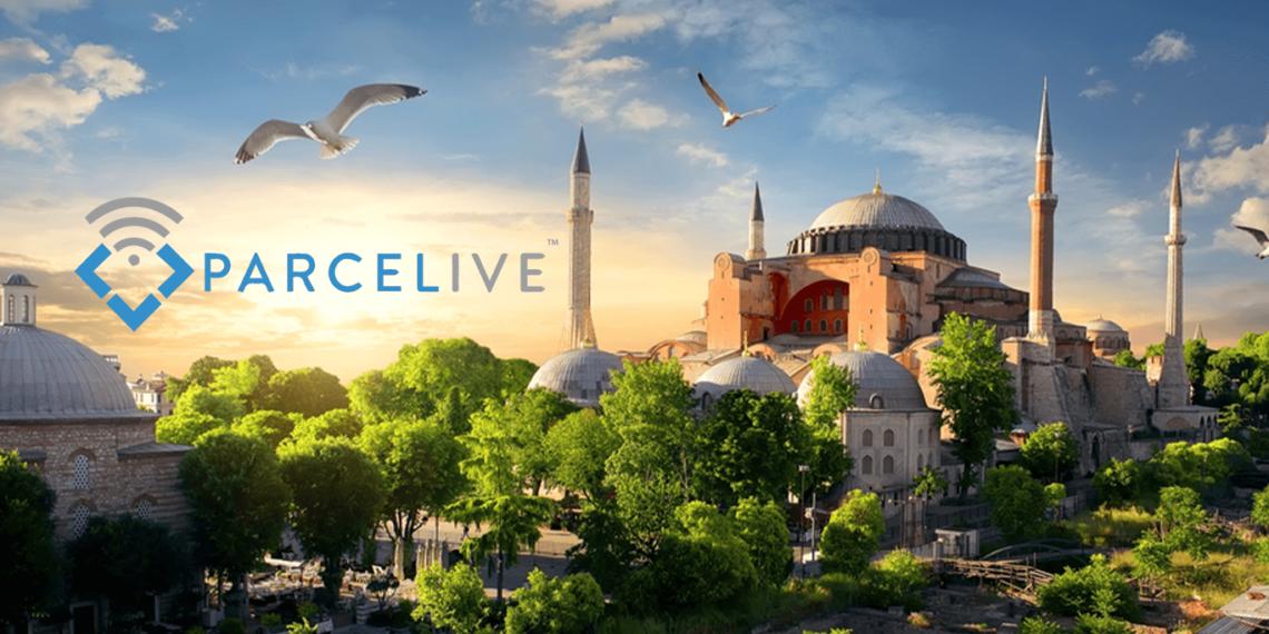 ParceLive Turkey