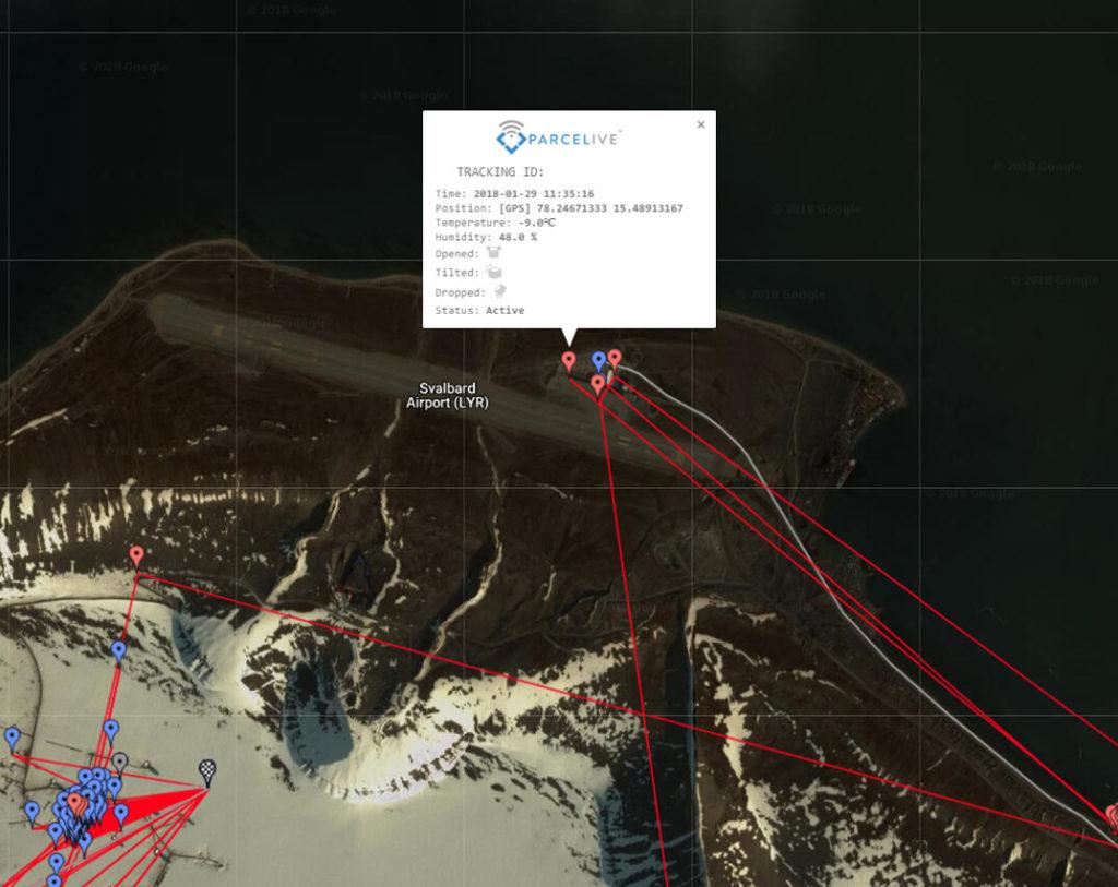 Svalbard 1