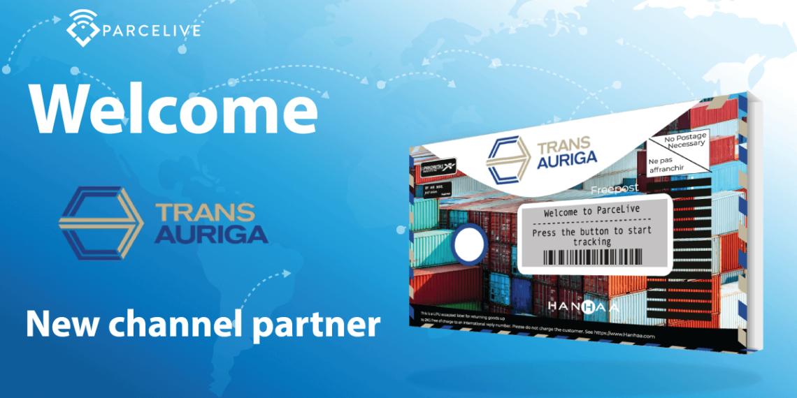 TRANS AURIGA new channel partner