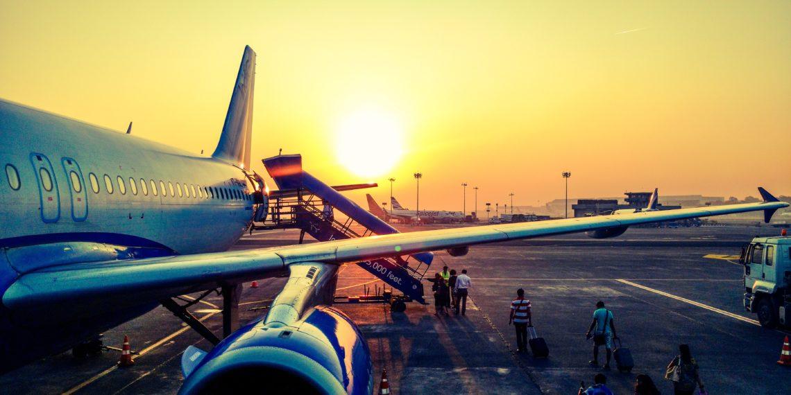 aeroplane air air travel 723240