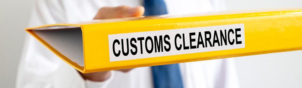 customs fast track service