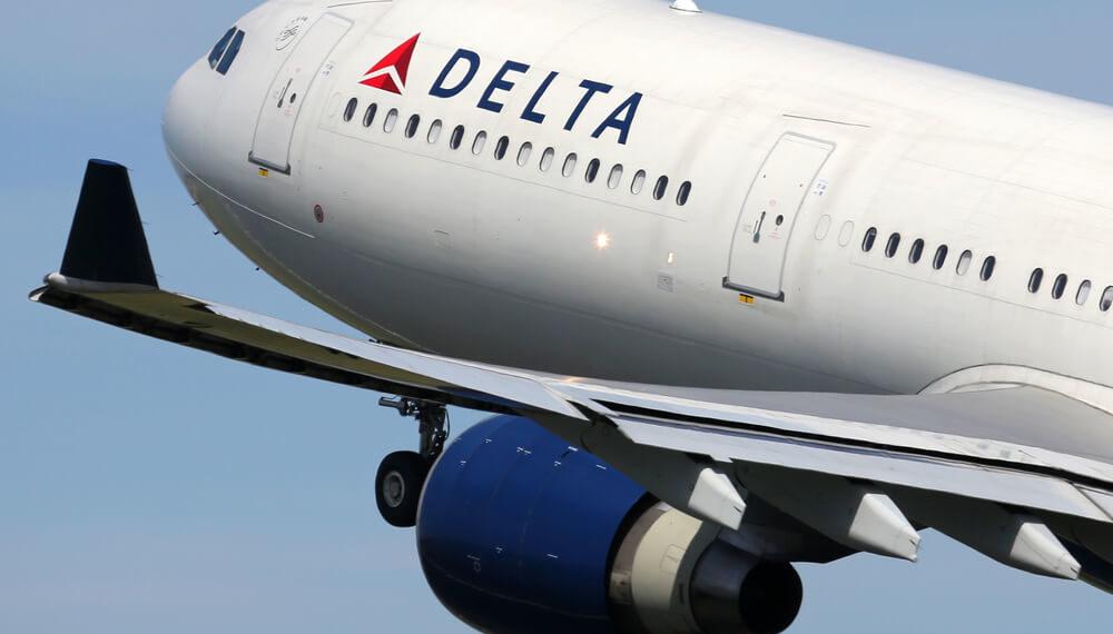 delta header