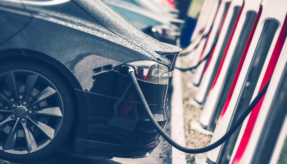 electric cars header