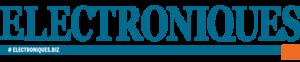 electroniques logo 1