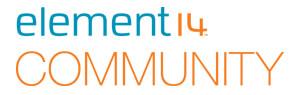 element 14 community