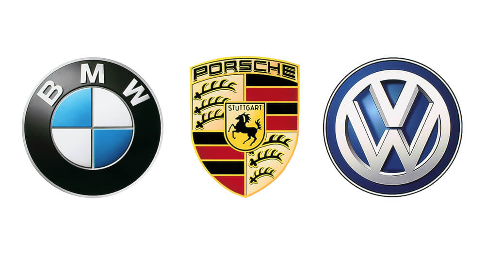 german sports car 1