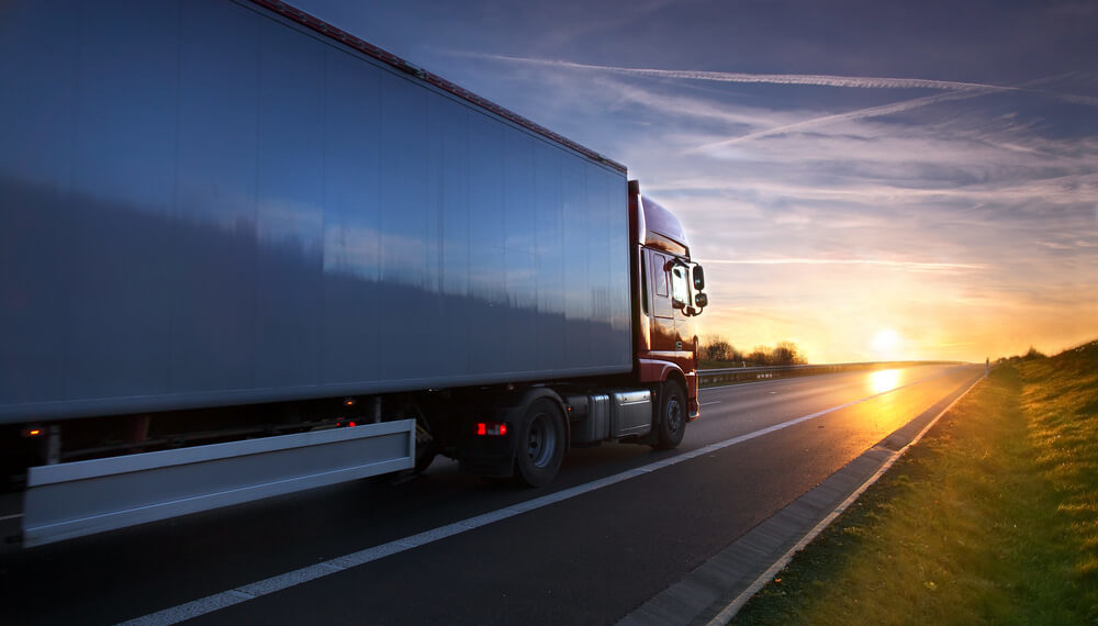 self driving trucks header