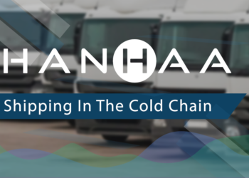 shipping in the cold chain 1