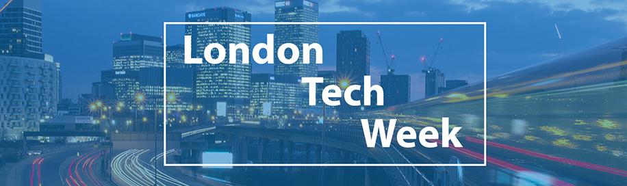 tech week header