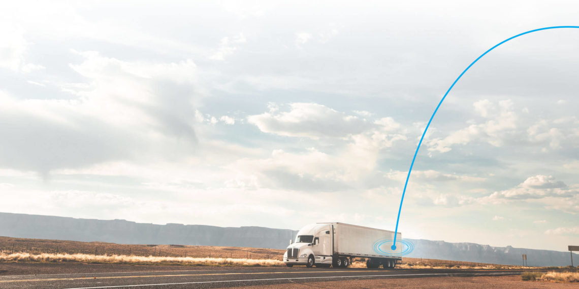 truck usabg