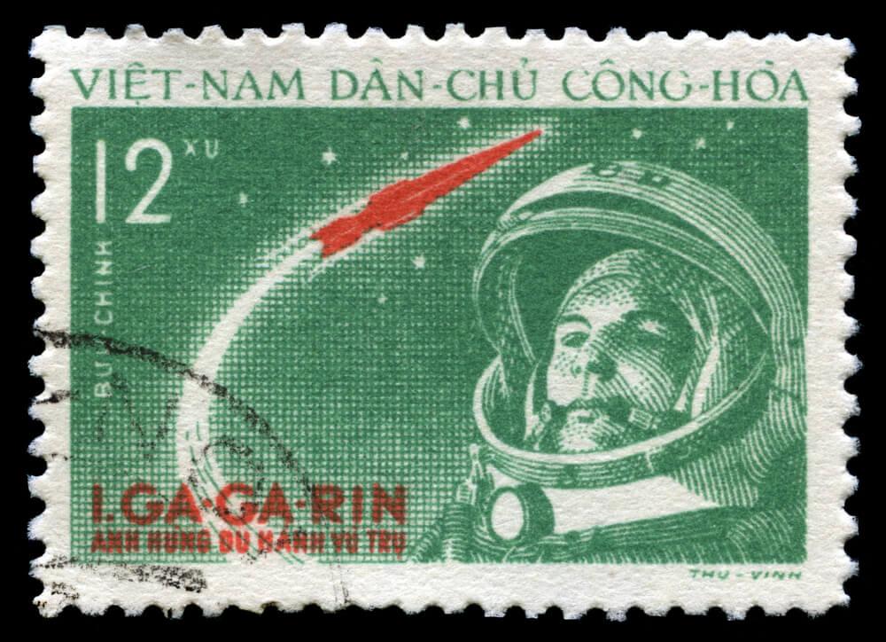 vietname space