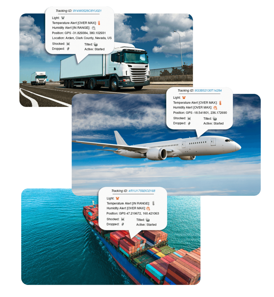 Cold-chain-shipping-trackers