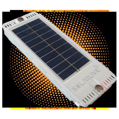 solarlive hero device